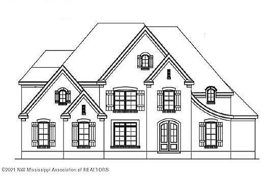 9963 Cypress Willow Cove, Olive Branch, MS 38654 (MLS #337925) :: Signature Realty