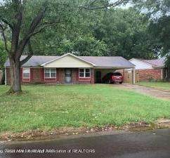 8448 Charleston Drive, Southaven, MS 38671 (MLS #337943) :: Signature Realty