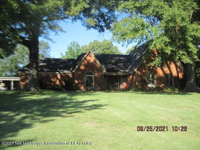 7025 Timber Trail, Southaven, MS 38672 (MLS #337968) :: Signature Realty