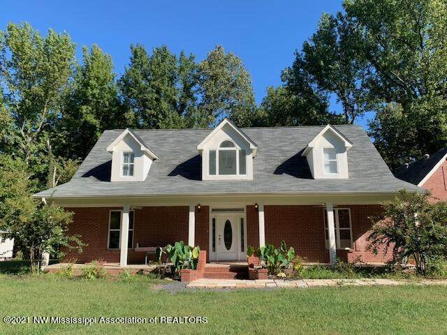 5272 Austin Road, Lake Cormorant, MS 38641 (MLS #337977) :: The Home Gurus, Keller Williams Realty