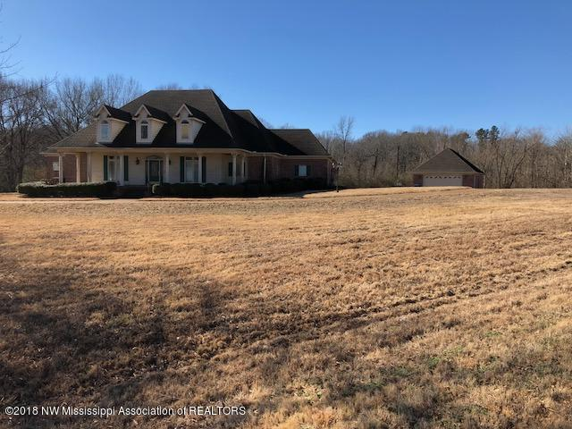9081 Plantation Oaks Drive, Olive Branch, MS 38654 (#314722) :: Berkshire Hathaway HomeServices Taliesyn Realty