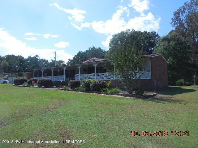 5199 Sycamore Rd, Coldwater, MS 38618 (#319506) :: JASCO Realtors®