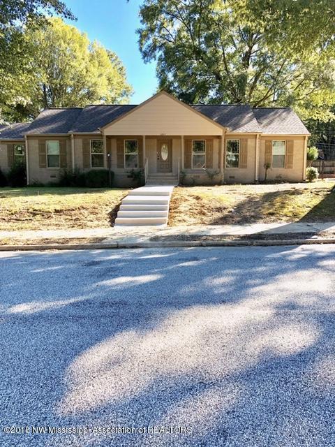 1265 Hester Road, Memphis, TN 38116 (MLS #319669) :: Gowen Property Group | Keller Williams Realty