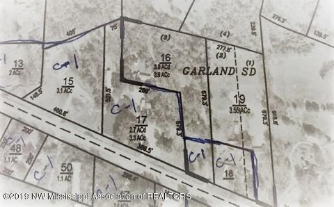 10 W Hwy 178, Red Banks, MS 38661 (MLS #320683) :: Signature Realty