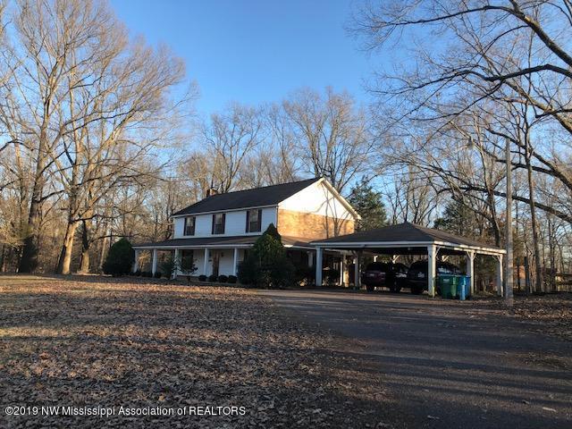2699 Laverne Drive, Nesbit, MS 38651 (MLS #321027) :: Signature Realty