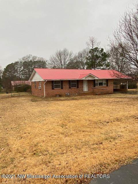 494 Gordon Drive, Holly Springs, MS 38635 (MLS #333365) :: Gowen Property Group | Keller Williams Realty