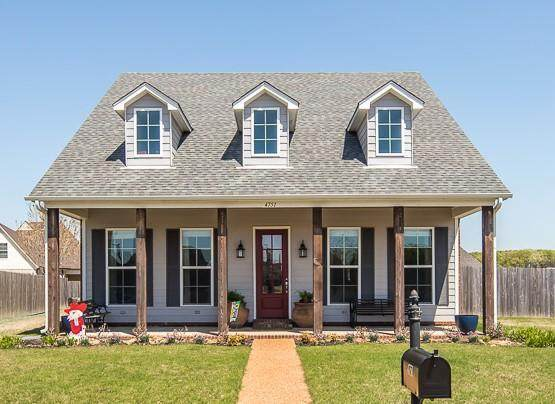 4751 W Petite Loop, Olive Branch, MS 38654 (MLS #334850) :: The Live Love Desoto Group
