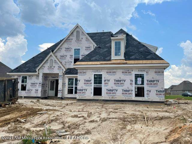 13479 N Fields Lane, Olive Branch, MS 38654 (MLS #335469) :: Signature Realty