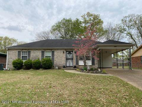 7655 Coral Hills Cove, Southaven, MS 38671 (MLS #335917) :: The Home Gurus, Keller Williams Realty