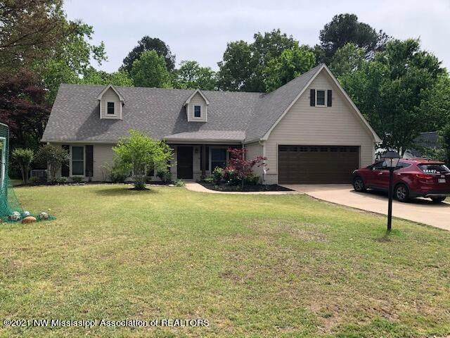 410 SE Cherokee Dr., Oxford, MS 38655 (MLS #337289) :: The Live Love Desoto Group