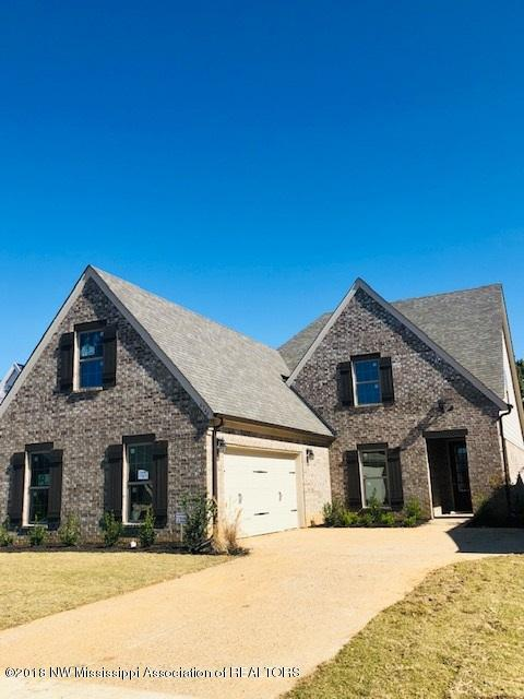 6740 Whooper Swan Drive, Olive Branch, MS 38654 (MLS #318094) :: Signature Realty