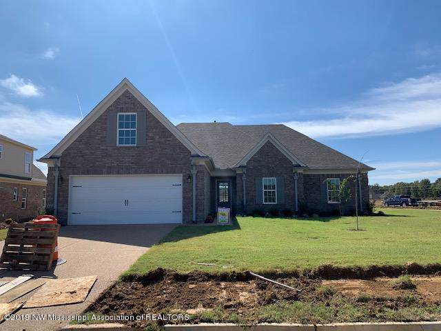 3640 Dorrie Circle, Southaven, MS 38672 (MLS #324690) :: Signature Realty
