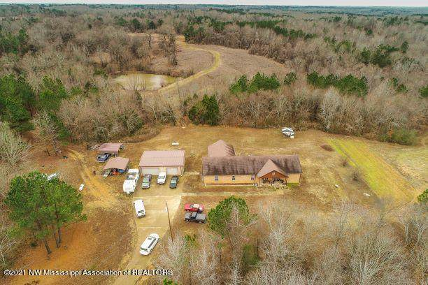 308 Winding Way Lane, Coldwater, MS 38618 (MLS #333715) :: The Live Love Desoto Group