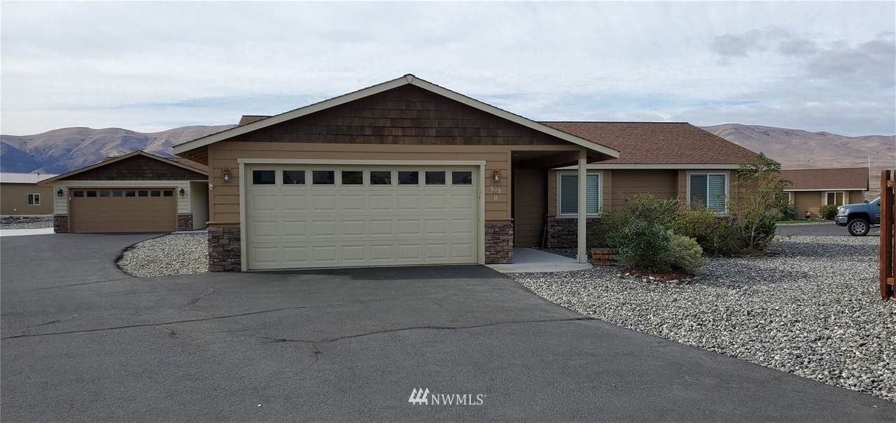 509 Clubhouse Way - Photo 1