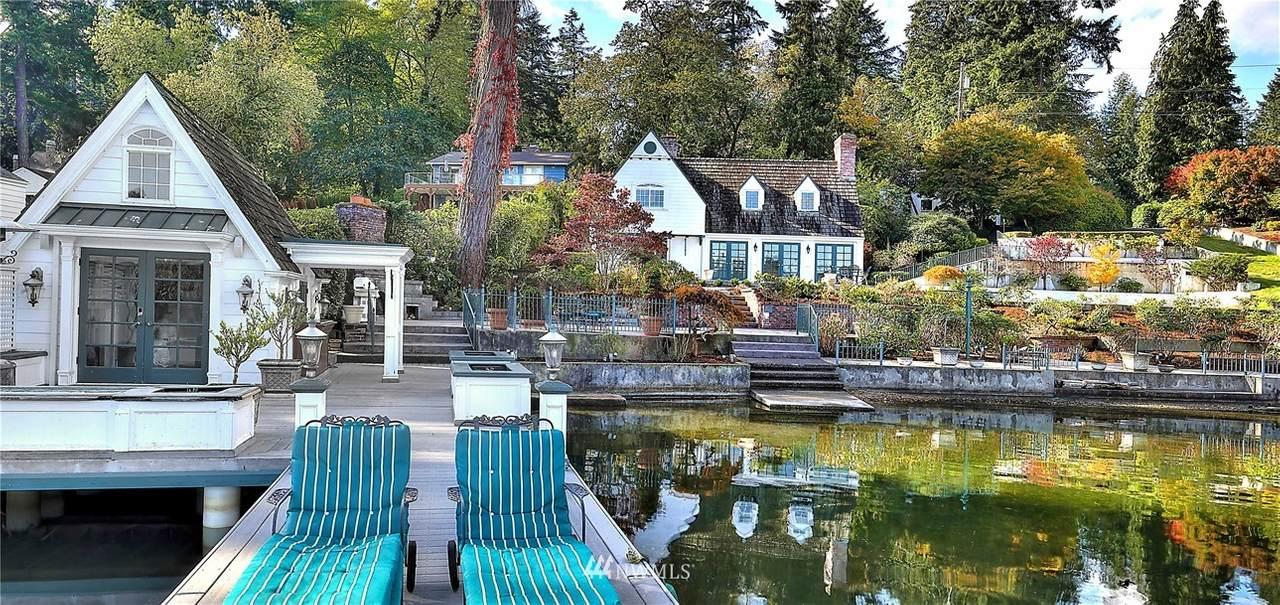 10007 Lake Steilacoom Drive - Photo 1