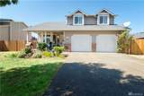 9129 Mountain Sunrise Street - Photo 1