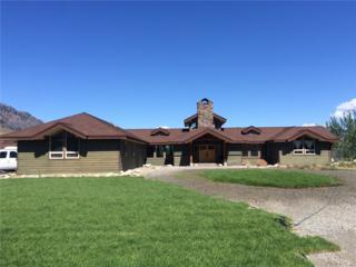 22 Buckboard Lane, Twisp, WA 98856 (#783235) :: Ben Kinney Real Estate Team
