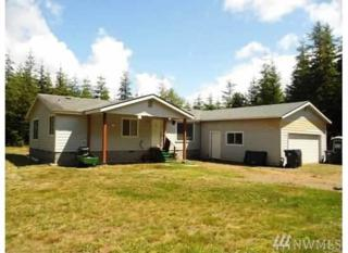 38 Bowes Rd, Hoquiam, WA 98550 (#1002162) :: Ben Kinney Real Estate Team