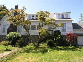 519 L St, Hoquiam, WA 98550 (#1003670) :: Ben Kinney Real Estate Team