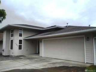 117-119,121 M And 2nd St, Hoquiam, WA 98550 (#1004247) :: Ben Kinney Real Estate Team