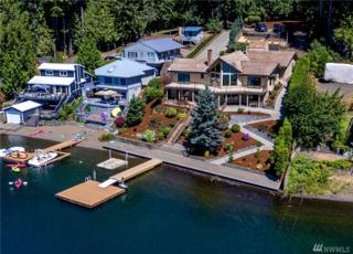 2249 Summit Lake Shore Rd NW, Olympia, WA 98502 (#1005535) :: Ben Kinney Real Estate Team