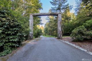 13510 Jordan Trails Rd, Arlington, WA 98223 (#1007738) :: Ben Kinney Real Estate Team