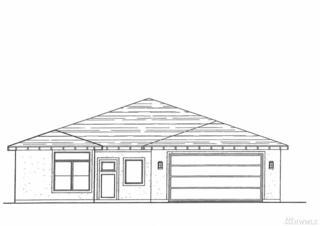 307 E Countryside Ave, Ellensburg, WA 98926 (#1008020) :: Ben Kinney Real Estate Team