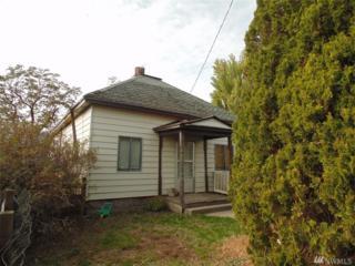 334 Main St, Hartline, WA 99135 (#1008408) :: Ben Kinney Real Estate Team