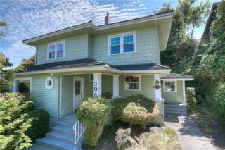 304 Scenic Wy, Kent, WA 98030 (#1009726) :: Ben Kinney Real Estate Team