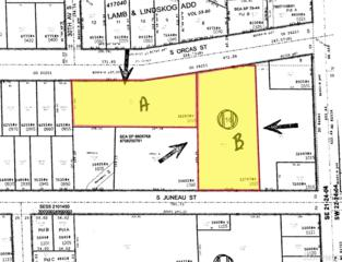 3003 S Orcas St, Seattle, WA 98108 (#1010391) :: Ben Kinney Real Estate Team