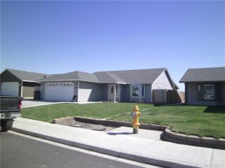 1301 W Electra St, Moses Lake, WA 98837 (#1015107) :: Ben Kinney Real Estate Team