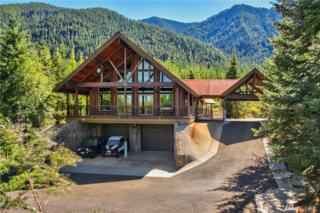 41 Powder Dr, Cle Elum, WA 98922 (#1016751) :: Ben Kinney Real Estate Team