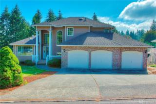 29816 9th Ave SW, Federal Way, WA 98023 (#1016814) :: Ben Kinney Real Estate Team