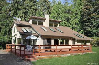 11809 189th Ave SE, Snohomish, WA 98290 (#1020319) :: Ben Kinney Real Estate Team