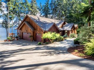 287 Harrington Road, Coupeville, WA 98239 (#1020553) :: Ben Kinney Real Estate Team