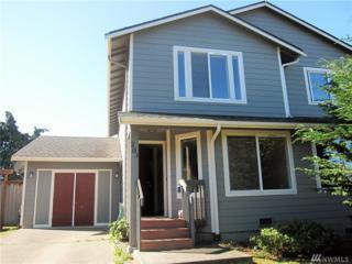 203 43rd St #4, Port Townsend, WA 98368 (#1020891) :: Ben Kinney Real Estate Team