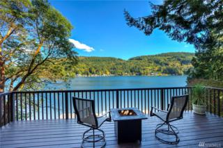1721 Summit Lake Shore Rd NW, Olympia, WA 98502 (#1021841) :: Ben Kinney Real Estate Team