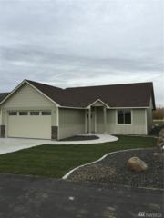 6549 SE Hwy 262 #27, Othello, WA 99344 (#1022563) :: Ben Kinney Real Estate Team