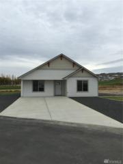 6549 SE Hwy 262 #17, Othello, WA 99344 (#1022575) :: Ben Kinney Real Estate Team