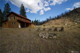 0 Cook Mountain Rd N, Okanogan, WA 98840 (#1024972) :: Ben Kinney Real Estate Team
