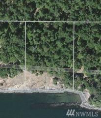 5 Mail Bay Estates, Waldron Island, WA 98250 (#1026750) :: Ben Kinney Real Estate Team