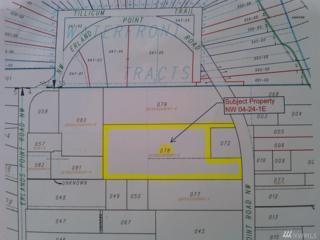 3894 Erlands Point Rd NW, Bremerton, WA 98312 (#1028528) :: Ben Kinney Real Estate Team