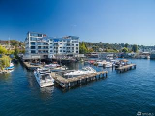 2301 Fairview Ave E #401, Seattle, WA 98102 (#1031153) :: Ben Kinney Real Estate Team