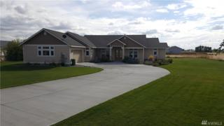 10201 5.7 Rd NE, Moses Lake, WA 98837 (#1032762) :: Ben Kinney Real Estate Team