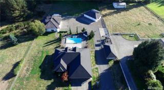 13128 240th St NE, Arlington, WA 98223 (#1035830) :: Ben Kinney Real Estate Team
