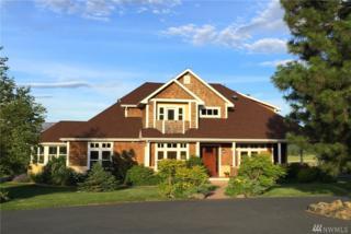 573 Watson Cutoff Rd, Cle Elum, WA 98922 (#1037189) :: Ben Kinney Real Estate Team