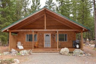 5 Moate Rd, Mazama, WA 98833 (#1037782) :: Ben Kinney Real Estate Team