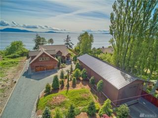 5507 Maple Wy, Birch Bay, WA 98230 (#1039937) :: Nick McLean Real Estate Group