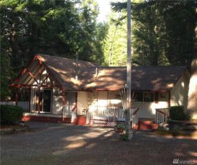 30 NE Lake Ct, Tahuya, WA 98588 (#1040979) :: Ben Kinney Real Estate Team