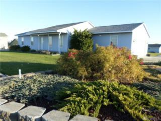 522 SE K SE, Ephrata, WA 98823 (#1041545) :: Ben Kinney Real Estate Team